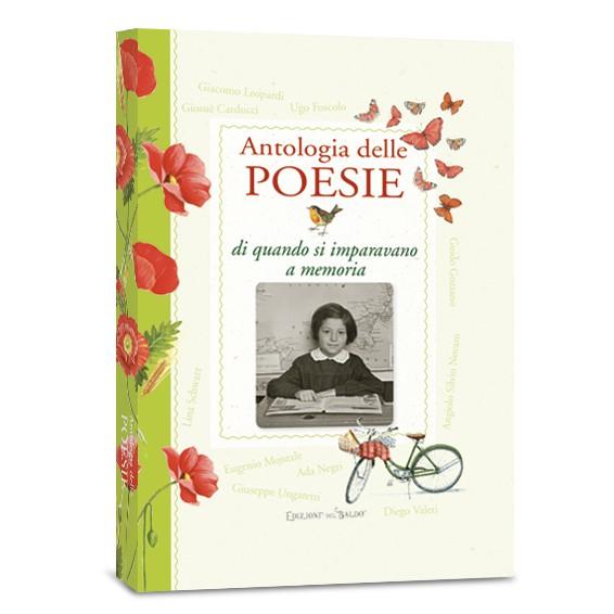 Antologia delle poesie