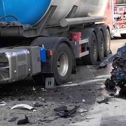 «Sabato l'ennesima tragedia stradale   Basta, servono misure per la sicurezza»