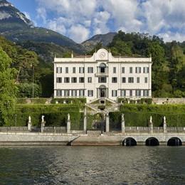 Riecco Villa Carlotta  tra mostre ed eventi  «Non solo turismo»