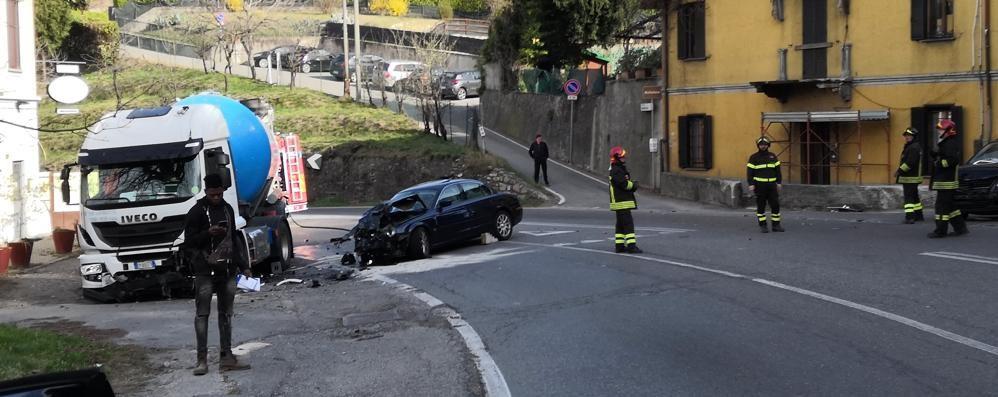 «Basta tragedie a quell'incrocio»  La Provincia vieta la svolta a sinistra
