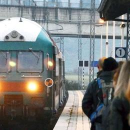 Treni, un terzo binario a Cernusco  per far scorrere la Milano-Lecco-Tirano