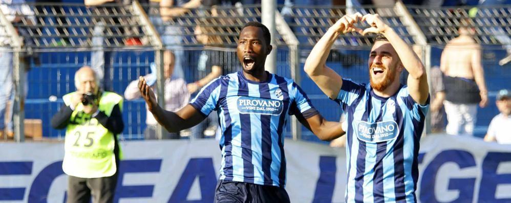 Il Lecco batte lo Stresa  Serie C ormai vicinissima