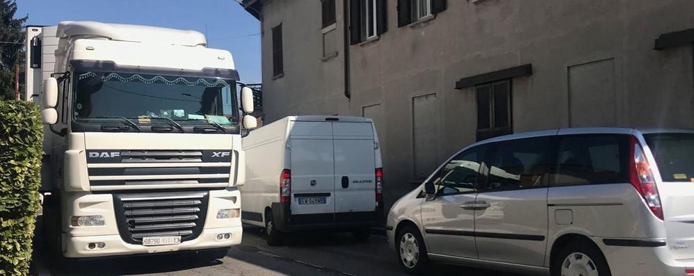 Novedratese, l'ira dei trasportatori  «Chiederemo comunque i danni»