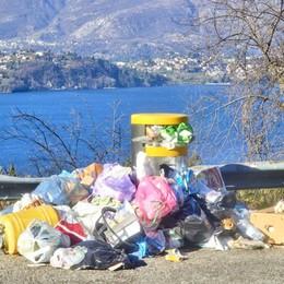 """Piazzole da pulire sulla Statale 36  Il """"no"""" dei sindaci ad Anas"""