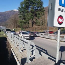 Ponte sul Rossiga, a luglio via ai lavori  Disagi in vista per la provinciale 62