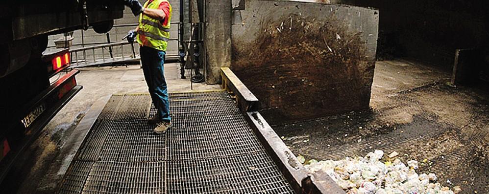 Aumentare i rifiuti trattati ad Annone?  «Non ci sarà mai il nostro assenso»