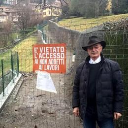 """La rivincita del generale di Caporetto  Sconfitto il sindaco, """"via Cadorna"""" resta"""