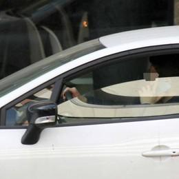 Sondrio, cellulare al volante: benvenuti al festival delle infrazioni