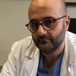 Rimosso aneurisma gigante  Delicato intervento a Lecco