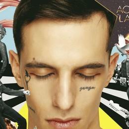 Achille Lauro: «Le mie canzoni  fatte per restare per sempre»