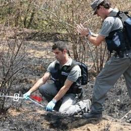 Incendiano i pascoli con la grigliata  Multa di 13 milioni a due studenti