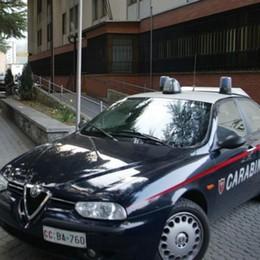 Ladri acrobati in azione in città  Casa sottosopra e denaro sparito