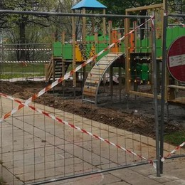 """Un chiosco per rilanciare il turismo Ma il Parco Adda Nord dice """"no"""""""