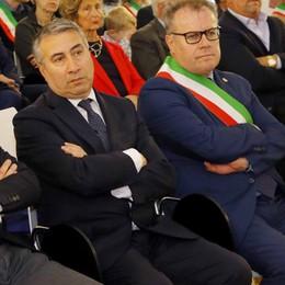 Degrado, più potere ai prefetti  Brivio: «C'è già collaborazione»