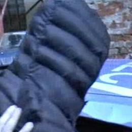 Il presunto terrorista islamico L'arresto tre giorni dopo le nozze