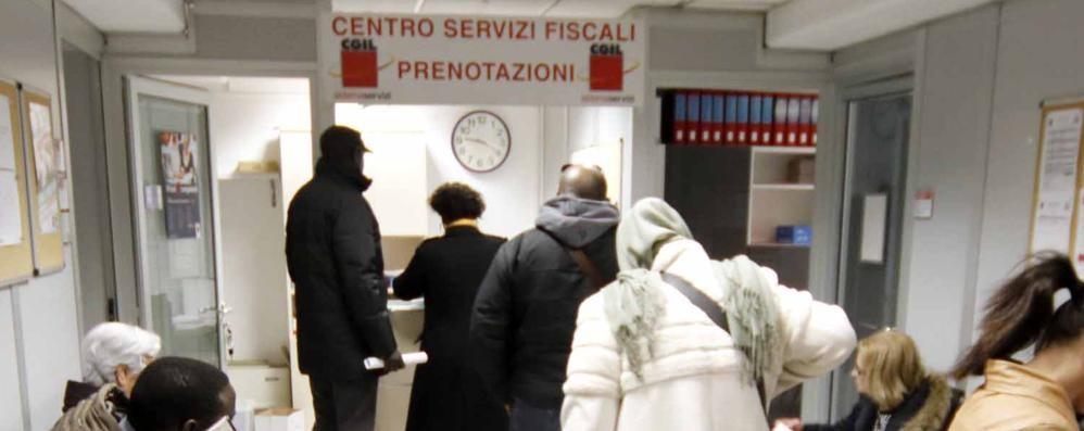 Reddito cittadinanza  A Lecco accolte  sei domande su dieci
