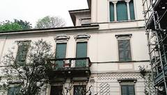 «Il mio palazzo al Comune  per farne un centro culturale»