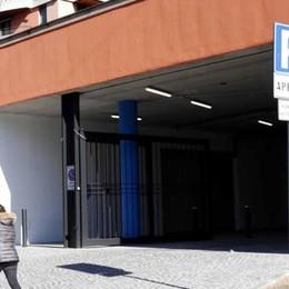 Per i pendolari  di Lecco  è più facile trovare posteggio