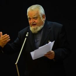 Padre Enzo Bianchi e la fede  «Invenzione, dono o ricerca?»