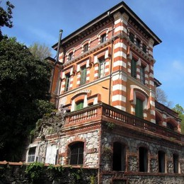 Il Novecento di Erba   a Villa Candiani