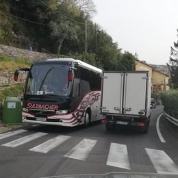 Tremezzina, la variante a Roma  Vertice decisivo il 12 aprile
