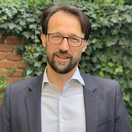 """""""Vivere la piazza"""",  Torchio candidato sindaco"""