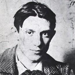 Anche Picasso in aiuto al Gloria  Sullo schermo il film di Grabsky