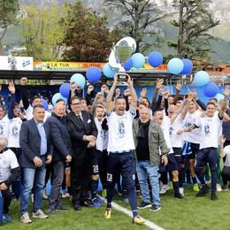 Il Lecco ha già vinto il derby  del numero di spettatori