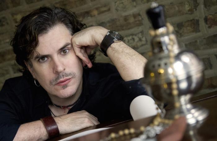 Michael McDermott, cantautore americano
