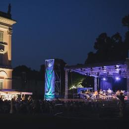 Parco Tittoni punta sull'uomo selvatico  Edda, Consoli e i Modena tra gli ospiti