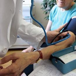 Giornata Mondiale dell'Ipertensione  Primo, fare attenzione al sale
