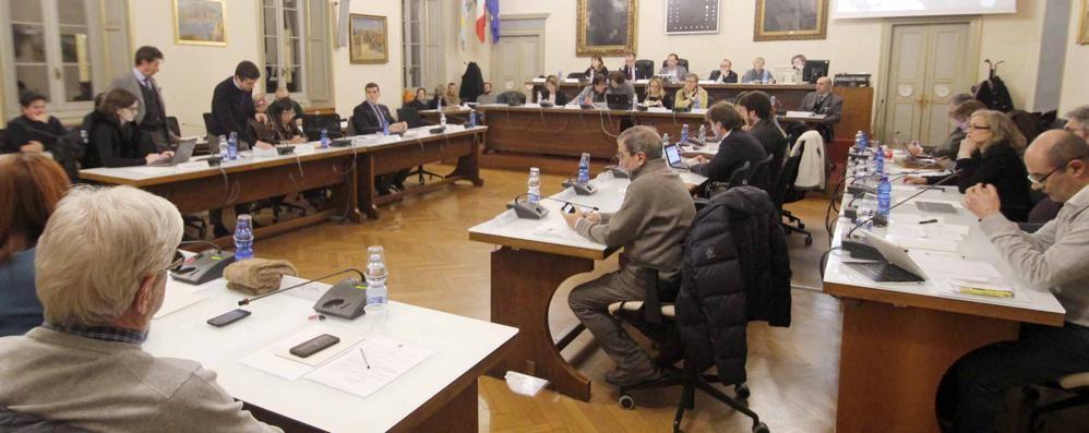 Lecco, Bilancio in 20 giorni  o il Consiglio comunale va sciolto
