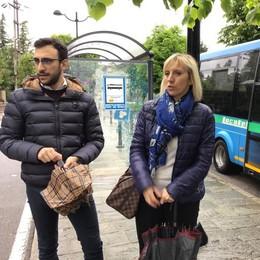 Paderno, raccolte le istanze dei pendolari  Navetta in più al San Michele