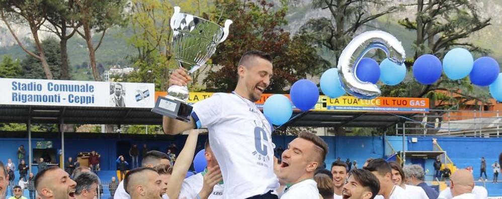 Venerdì la prevendita per l'Arzignano  Ma i tifosi hanno già la testa al derby
