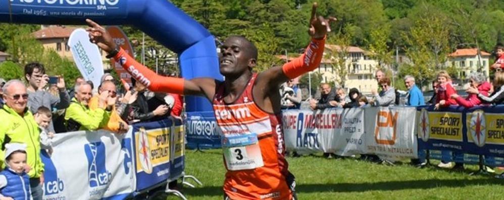 Trofeo Dario & Willy, sgretolati i record