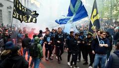 Derby, caos biglietti per la tribuna  E in curva solo 300 tifosi blucelesti