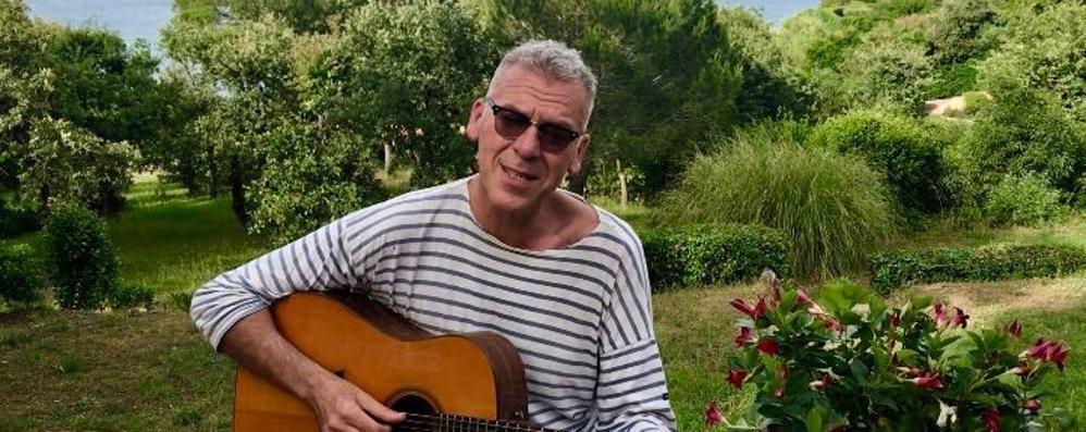 Vini e canzoni per salvare il Gloria  Andreani chiama a raccolta gli amici