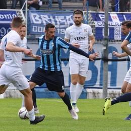 Nella semifinale Scudetto  il Lecco trova il Cesena