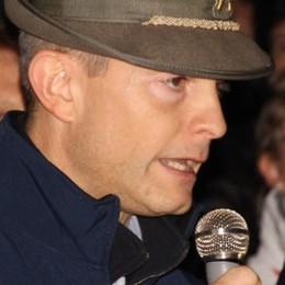 Alpino muore sul  Generoso a 50 anni  Colpito da un infarto come il padre