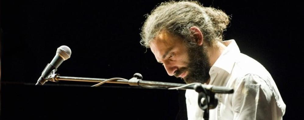 Con Bollani il jazz è un'altra storia  Musica e simpatia al Sociale