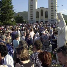 Pellegrino muore a Medjugorje  Era in preghiera, malore fatale
