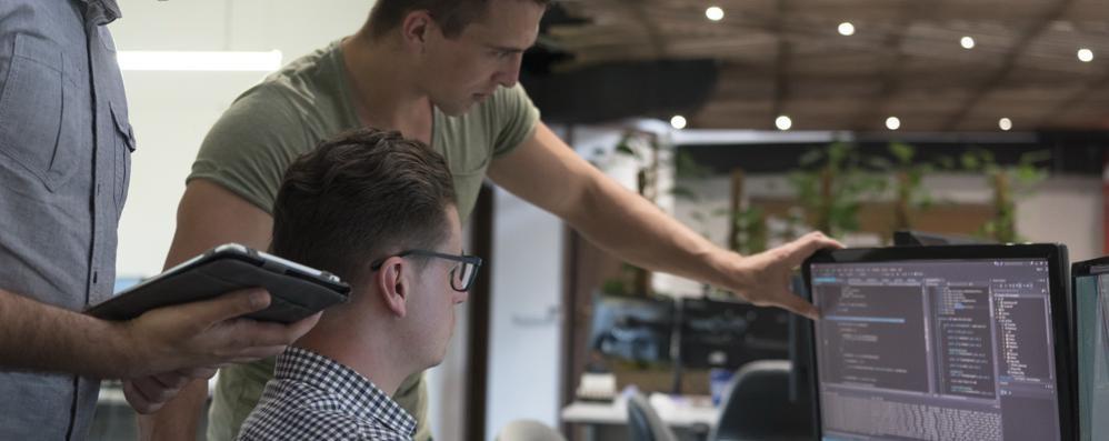 Lecco, l'innovazione   conta 452 imprese