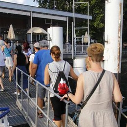 Economia e turismo  Lecco si mette in vetrina