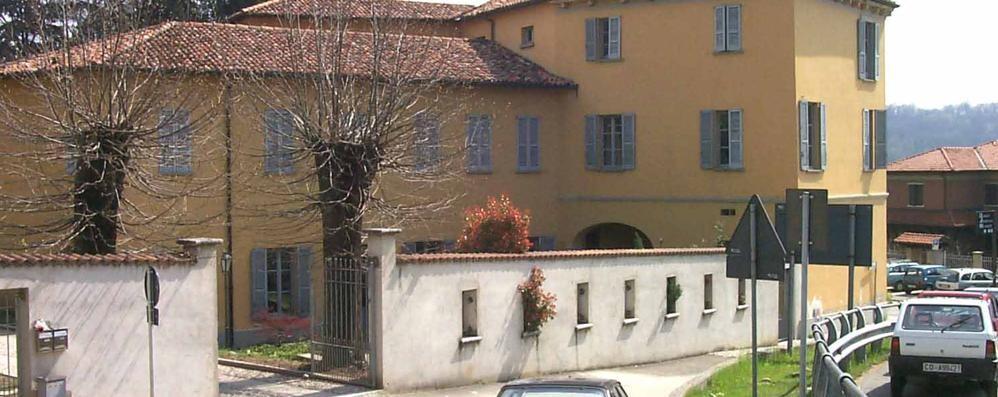 Viganò, in paese una casa comune Spazi per le iniziative e le associazioni