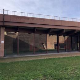 Infiltrazioni dentro l'area Cazzaniga  Slitta l'inaugurazione del ristorante