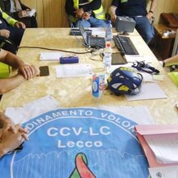 Protezione civile, 250 volontari alla mega esercitazione