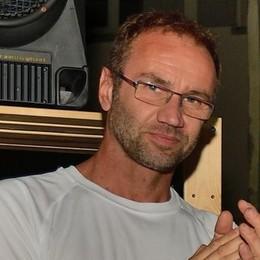 Carugo: «Ecco come ho salvato  la bimba che stava annegando»