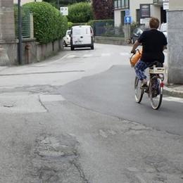 """Erba ha un """"tesoretto"""" di 2 milioni  Al via asfaltature e manutenzioni"""