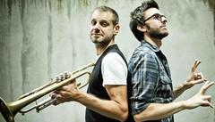 """Un """"Tandem"""" musicale a Villa d'Este  Grande jazz con Bosso e Mazzariello"""