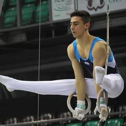 Lorenzo Bonicelli ai Mondiali Juniores